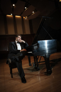 Steinway & Sons present Joseph Irrera @ Walnut Creek Steinway Gallery | Walnut Creek | California | United States