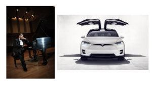 An Evening of Innovation with Tesla and Steinway featuring Joseph Irrera @ Walnut Creek Tesla | Walnut Creek | California | United States