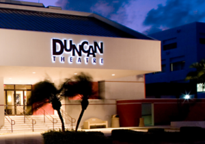 Palm Beach State College @ Duncan Theatre | Lake Worth | Florida | United States