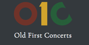 Old First Concert Series @ San Francisco | California | United States