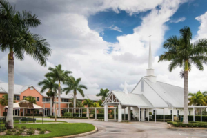 North Naples United Methodist Church @ Naples | Florida | United States